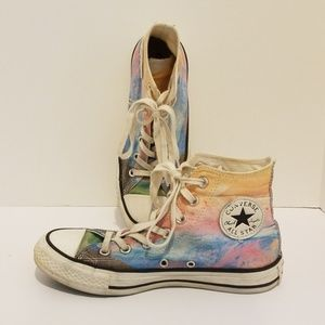 Converse Chuck Taylor All-Stars Hightop Size 7